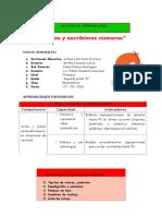 17 LEEMOS Y ESCRIBIMOS NÚMEROS.docx