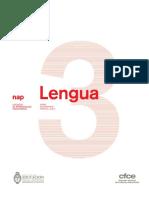 3ero Lengua