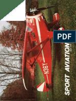 Sport Aviation Mai-1975