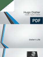 Distler Presentation