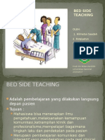 Bed Side Teaching Powerpoint (2)