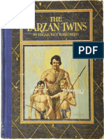 Edgar Rice Burroughs - The Tarzan Twins