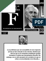 Capítulo 8 - Bertrand Russell