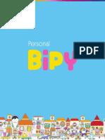 Personal Argentina y su lanzamiento -  Bipy