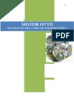 Monografia de Motor Otto