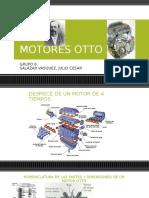Motores Otto
