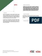 Monitoreo y Control de Proyectos Mineros