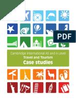 Case-studies in Tourism