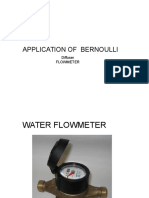 2013 Lect5 Flow Measurement