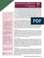 Youth Employment Policy Brief_Afghanistan.pdf