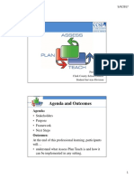 apt powerpoint participant slides