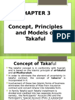 Takaful Chapter 3
