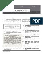 Budget 2017 Indianeconomy[1]