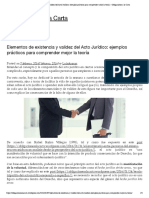 Elementos de existencia y validez del Acto Jurídico_ ejemplos prácticos para comprender mejor la teoría – Obligaciones a la Carta.pdf