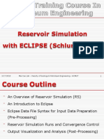 Eclipse Basic Course