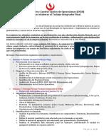 Pautas Para Elaborar El Trabajo Grupal Final IN58 PCP2