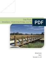 3 Structures Report