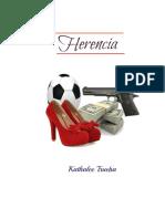 Trueba Kathalee -Herencia