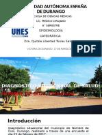 Epidemiologia Diagnostico Situacional Diabetes Mellitus 2
