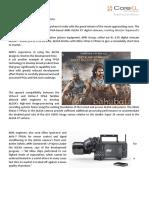 The Story of BAHUBALI & Xilinx FPGAs