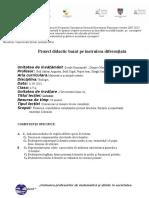 Proiect instruire diferentiata - Popsa I.-1 (1).doc