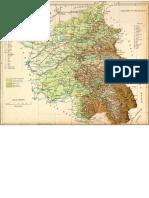 Bihor -harta 1891