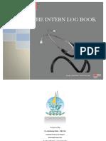 Intern Log Book JazanU