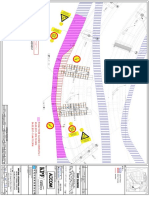 One Way Traffic Management Plan for Bridge(S1D) D10 D11 Works (DETOUR-02)