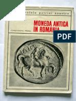 Constantin Preda -Moneda Antica in Romania