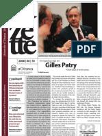 Gilles G. Patry