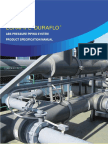 Part 1 DURAFLO Product Specification Manual 2016