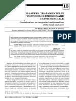 Considerations on congenital malformations.pdf