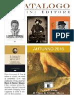 Catalogo Zecchini Editore