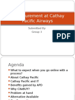 E- Procurement Cathay Pacific_122134496