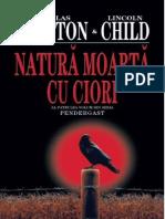 Douglas Preston & Lincoln Child - Pendergast 04 Natura Moarta Cu Ciori #1.0-5