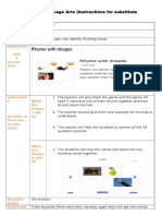 gyzy 3 lesson plan templates