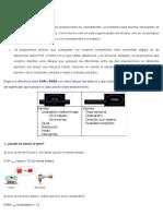 Curso para Perfeccionamiento de Profesores de ELE-GRAMÁTICA-Actividad 8 (POR vs. PARA)