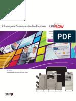 UniFlow Pequenas e Médias Empresas