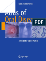 Atlas of Oral Diseases 2016