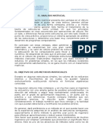 Metodo de Las Flexibilidades - Monografia 2015