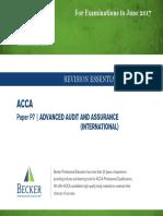 Www.accalsbfvideos.com ACCA Revision Essentials Handbook P7