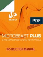 BeastX Manual V3.2.0 en 5014
