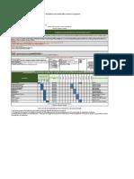 Programa y Plan de Auidtoría ISO 9001:2015