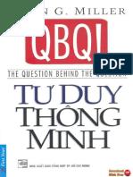 QBQ tư duy thông minh pdf - download sách free