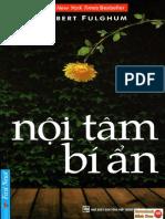 Nội tâm bí ẩn (Robbert Fulghum) pdf -tải ebook free