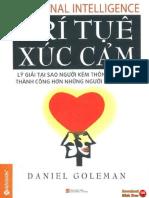 Trí tuệ cảm xúc ứng dụng trong công việc pdf -tải sách free
