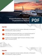 TSOFT_PPM & Organizational Maturity Event