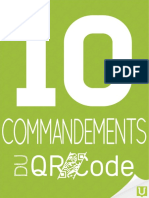 Les Dix Commandements Du QR Code v1