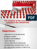 Report Singapore