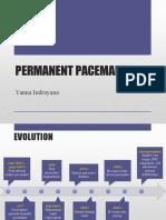Diskusi Topik Pacemaker